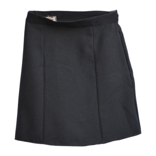 wear school 6 panel skirts 1161 a wear school